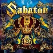 SABATON  - 2xVINYL CAROLUS REX [LTD] [VINYL]