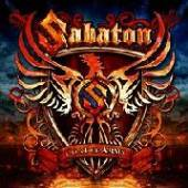SABATON  - VINYL COAT OF ARMS LP [VINYL]