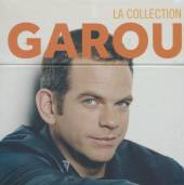 GAROU  - 7xCD LA COLLECTION 2014