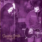 CHRISTIAN DEATH  - VINYL HALLOWEEN 1981 [VINYL]