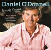 O'DONNELL DANIEL  - CD SIMPLY DANIEL