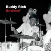 RICH BUDDY  - CD BIRDLAND