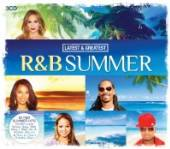 VARIOUS  - CD R&B SUMMER - LATEST & GRE