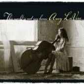 LAVERE AMY  - CD THIS WORLD IS NOT MY HOME