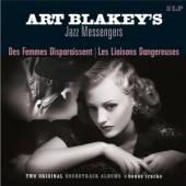 BLAKEY ART & JAZZ MESSEN  - 2xVINYL DES FEMMES D..
