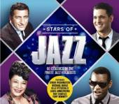 VARIOUS  - 3xCD STARS OF JAZZ