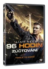 FILM  - DVD 96 HODIN: ZUCTOVANI