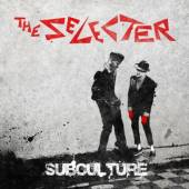 SELECTER  - CD SUBCULTURE