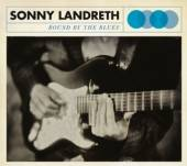LANDRETH SONNY  - CD BOUND BY THE BLUES