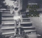 FAITH NO MORE  - CD SOL INVICTUS