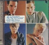 NO AUTHORITY  - CD NO AUTHORITY