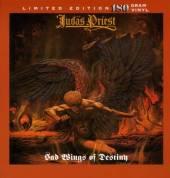 JUDAS PRIEST  - VINYL SAD WINGS OF DESTINY LTD. [VINYL]