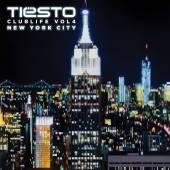 TIESTO  - CD CLUB LIFE -V.4 NEW YORK