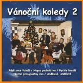 VARIOUS  - CD VANOCNI KOLEDY 2.