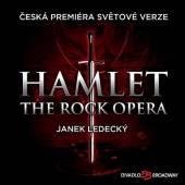 VARIOUS  - CD MUZIKAL - HAMLET (THE ROCK OPERA)