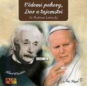LUKAVSKY RADOVAN  - CD EINSTEIN, JAN PAVEL II. VEDOMI POKOR
