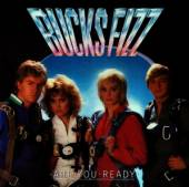 BUCKS FIZZ  - CD+DVD ARE YOU READY: DEFINITIVE EDITION