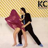 K.C. & SUNSHINE BAND  - CD ALL IN A NIGHT'S ..