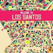 ALCHEMIST AND THE OH NO  - 2xVINYL WELCOME TO LOS SANTOS [VINYL]