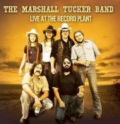 MARSHALL TUCKER BAND  - CD LIVE AT THE RECORD PLANT