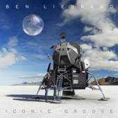 LIEBRAND BEN  - 2xCD ICONIC GROOVES