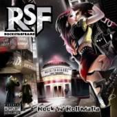 ROCKSTAR FRAME  - CD ROCK 'N' ROLL MAFIA