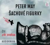 MAY PETER  - CD SACHOVE FIGURKY