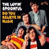 LOVIN' SPOONFUL  - VINYL DO YOU BELIEVE IN MAGIC [VINYL]