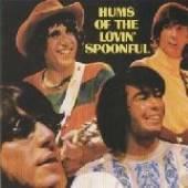 LOVIN' SPOONFUL  - CD HUMS OF THE LOVIN'..