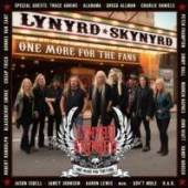 LYNYRD SKYNYRD  - 2xCD ONE MORE FOR THE FANS!