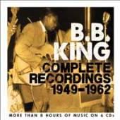 BB KING  - CDB THE COMPLETE REC..