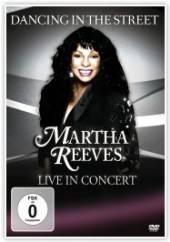 REEVES MARTHA  - DV DANCING IN THE STREET-