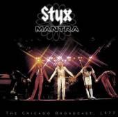 STYX  - CD MANTRA