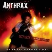 ANTHRAX  - CD A FISTFUL OF NOISE