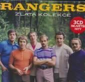 RANGERS  - 3xCD ZLATA KOLEKCE