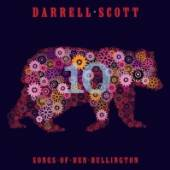 SCOTT DARRELL  - CD TEN SONGS OF BEN..