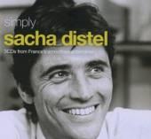 DISTEL SACHA  - CD SIMPLY