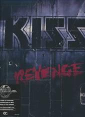 KISS  - VINYL REVENGE [LTD] [VINYL]