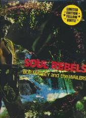 MARLEY BOB  - VINYL SOUL REBELS [VINYL]