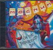 MAGNUM  - CD ON THE 13TH DAY
