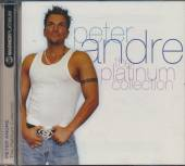 ANDRE PETER  - CD PLATINUM COLLECTION
