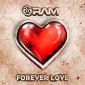 RAM  - CD FOREVER LOVE