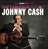CASH JOHNNY  - CD FABULOUS
