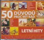 LETNI HITY-50 DUVODU PROC - supershop.sk