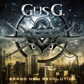GUS G  - 2xCD BRAND NEW REVOLUTION (SPECIAL EDT.)