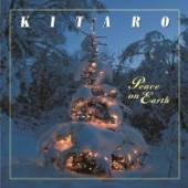 KITARO  - CD PEACE ON EARTH - CHRIST