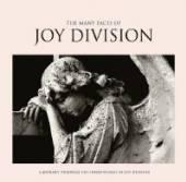 JOY DIVISION.=V/A=  - 3xCD MANY FACES OF JOY..