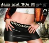VARIOUS  - CD JAZZ AND '90S PART TWO