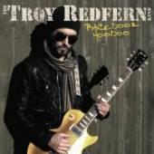 REDFERN TROY  - CD BACKDOOR HOODOO