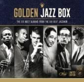 VARIOUS  - CD GOLDEN JAZZ BOX (JAZZMEN)